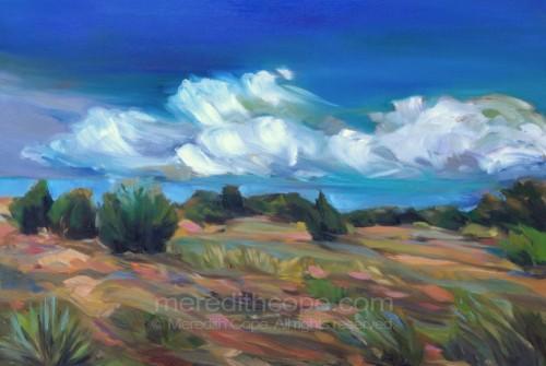 Sedona Sky